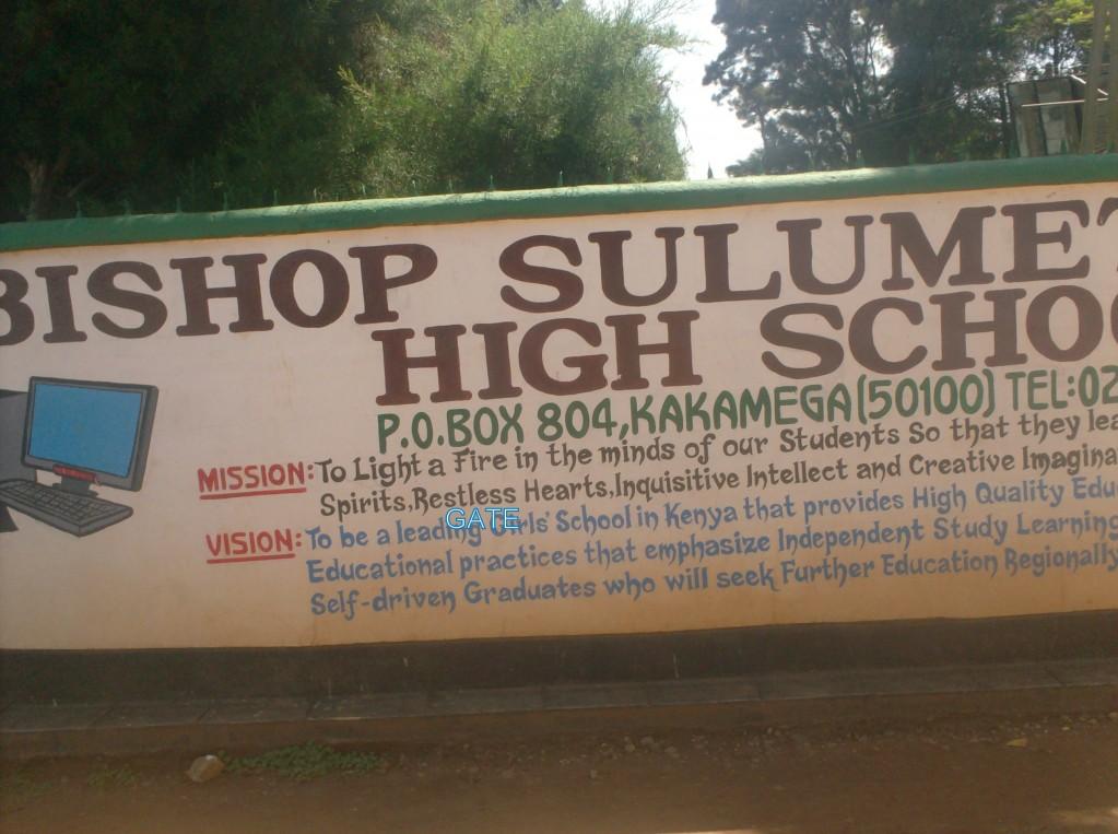 Photo of Bishop Sulumeti Girls Secondary