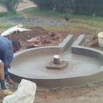 Bishop Sulumeti Girls Secondery School - construction 2