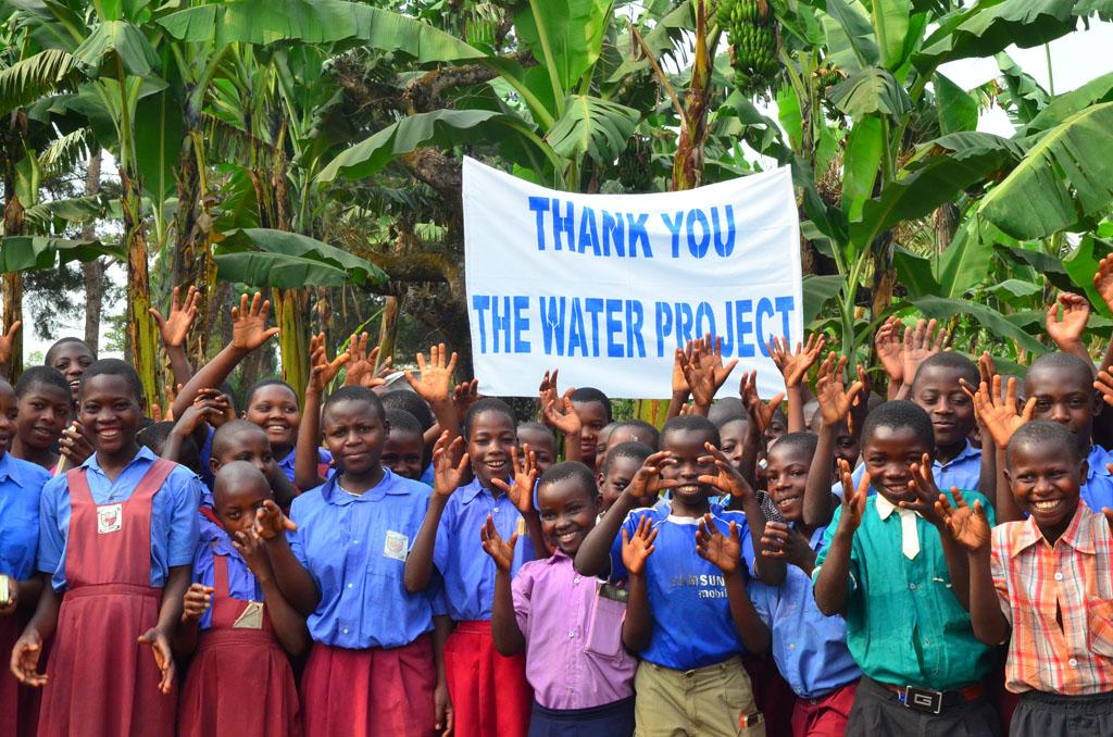 Photo of Rukoni Primary School Well