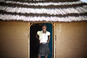 The Water Project : southsudan245-jocelyn4