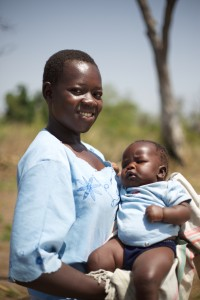The Water Project : southsudan245-simon